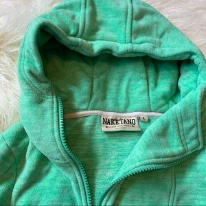 Naketano Tops - Women's Naketano sweatshirt Size Large